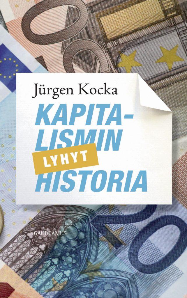 9789524953863_Kocka_Kapitalismin_lyhyt_historia