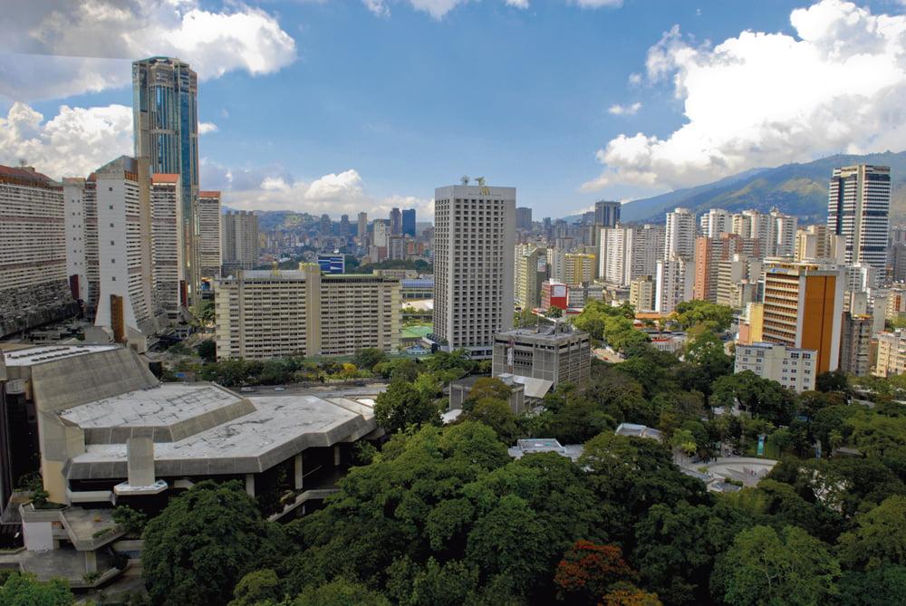 CaracasCentre