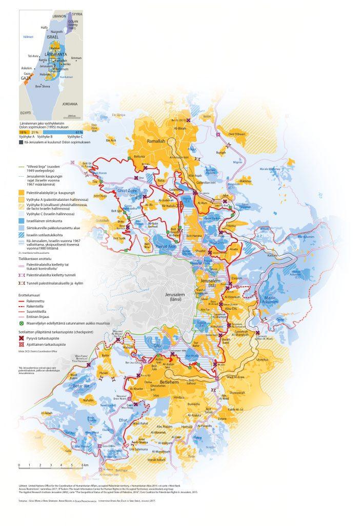 jerusalem-kartta