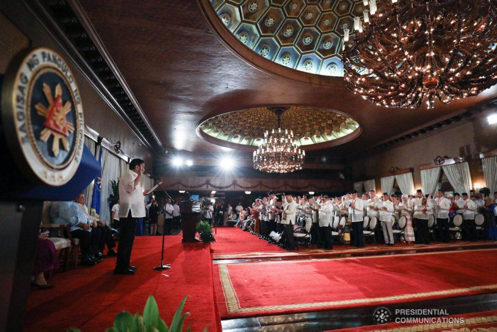 Filippiinien Bangsamorolle autonomia – ja sen jälkeen?