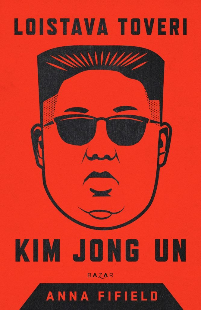 Nopea nousu diktaattoriksi