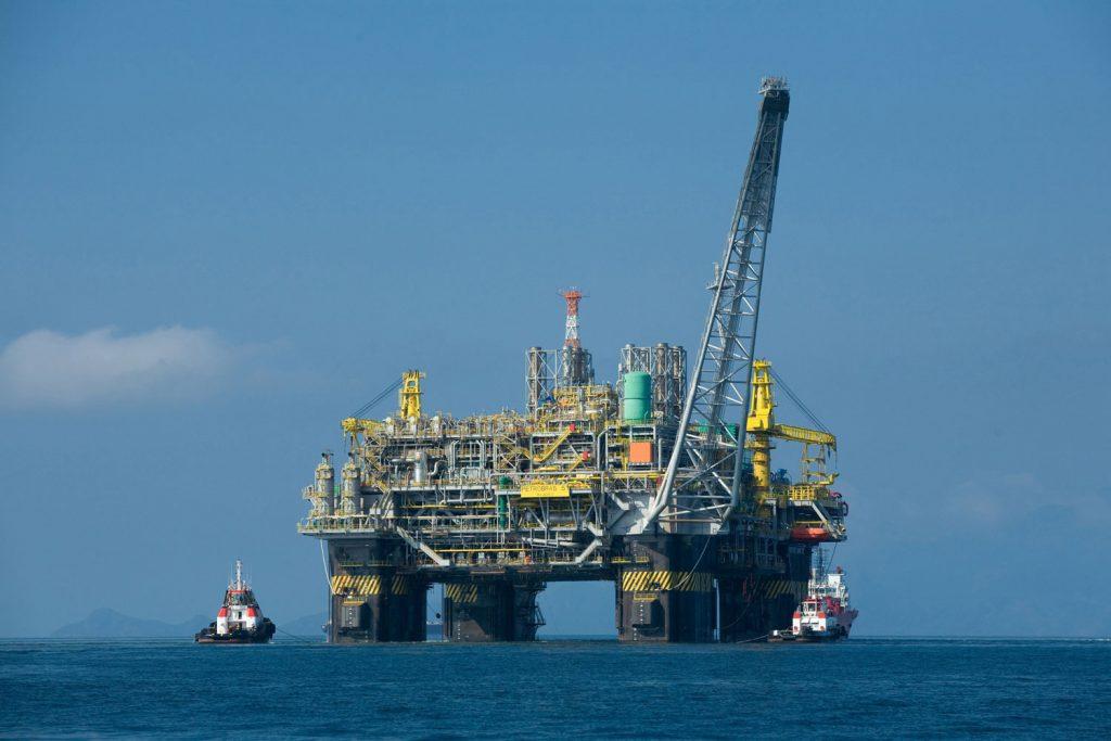 Brasilian öljyjätti Petrobras yksityistämisen syvissä vesissä