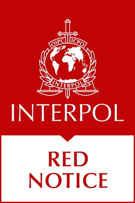 Autoritaarit tukeutuvat Interpoliin
