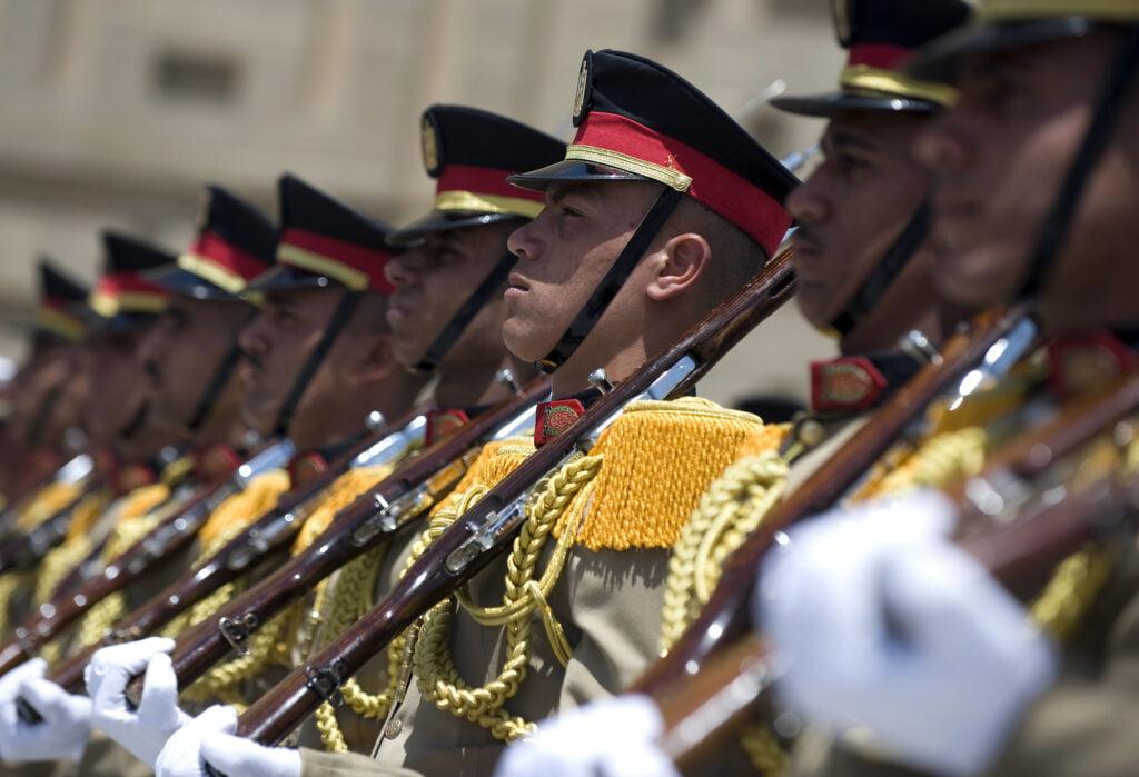 Vuosien sekasorron jälkeen Egypti hamuaa vaikutusvaltaa