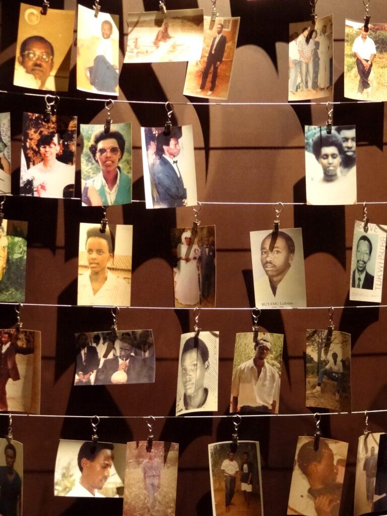 Ranskassa vähätellään yhä vastuuta Ruandan kansanmurhassa