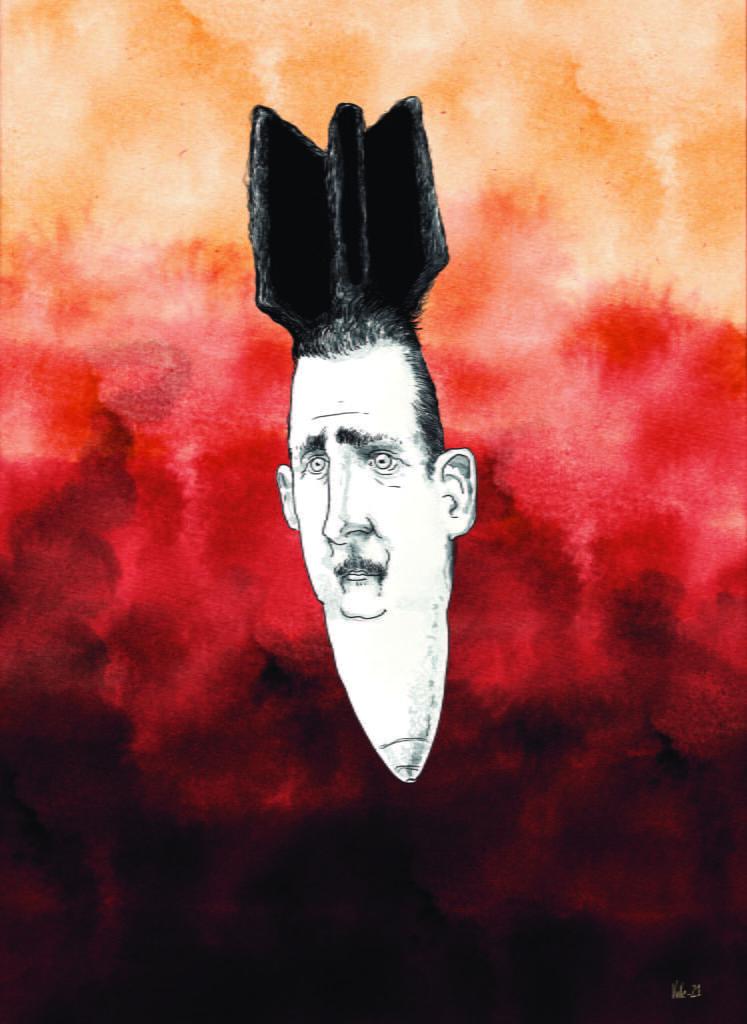 Bashar al-Assad: säälimätön silmälääkäri, joka peri diktatuurin